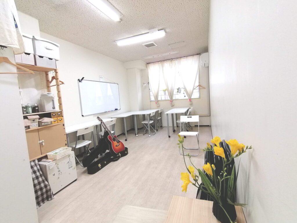 仙台駅前教室